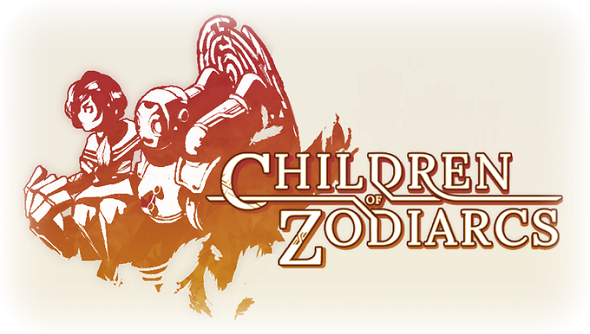 Children of Zodiarcs - logo