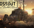 Post-Apocalyptic MMO – Crossout – Launches on PC, PS4 & Xbox One