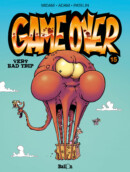 Game Over #15 Very Bad Trip – Comic Book Review