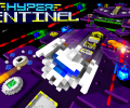 Hyper Sentinel – Retro Arcade Shooter Coming to Nintendo Switch