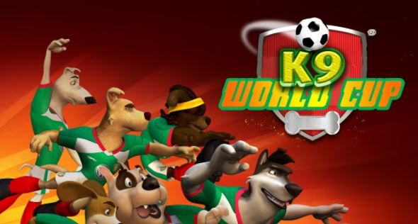 K9 world cup