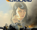 Little England #1 Ruby – Comic Book Review
