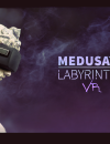 Medusa's Labyrinth VR Now Available on Steam
