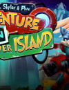 Skylar & Plux: Adventures on Clover Island – Review