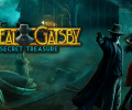 The Great Gatsby: Secret Treasure, out now!