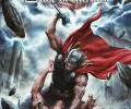 Thor God of Thunder #008 – Comic Book Review