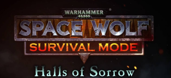 Warhammer 40,000: Space Wolf gets a new mode