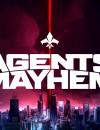 Meet the Mayhem team