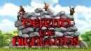 Defend the Highlands: World Tour – Preview