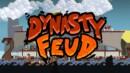Are you ready to brawl in Dynasty Feud?