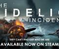 The Fidelio Incident available now on Steam
