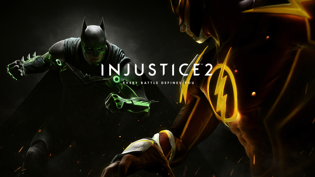 injustice 2 thumbnail
