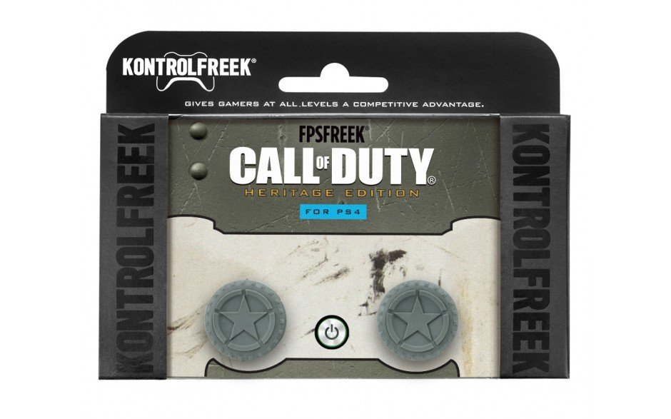 kontrolfreek fps freek call of duty heritage pack