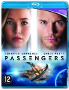 Passengers – release date