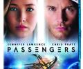 Passengers – release date