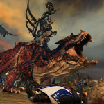 total war warhammer  II 01