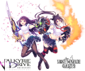 The voloptuous damsels from Valkyrie Drive – Bhikkuni coming to PC this summer