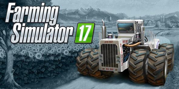 New farming equipment coming to Farming Simulator 2017