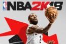 NBA 2K18 – Review