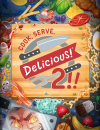 Cook, Serve, Delicious 2! release date announced!