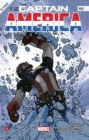 Captain America #008 – Comic Book Review