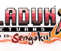 Clandun Returns: This is Sengoku! – Now out for PS4 & PS Vita in Europe