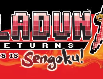 Cladun Returns: This is Sengoku! – Review