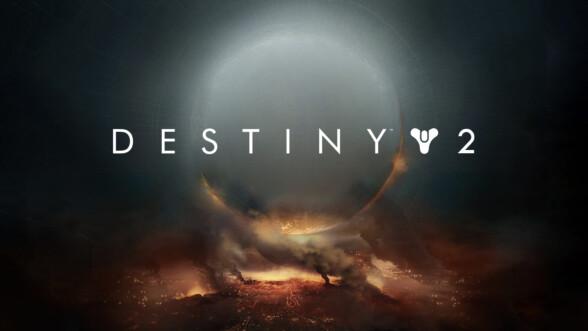 Meet a hero-ish kinda character from Destiny 2