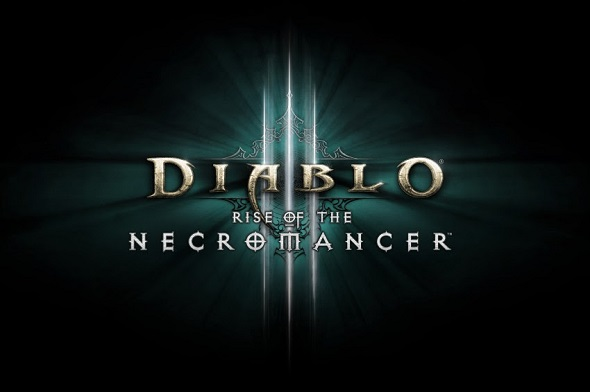 Diablo III – Rise of the Necromancer – Out now!!