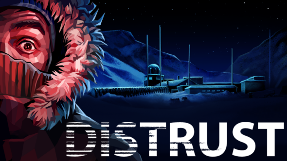 Distrust – Sci-fi Survival Game Coming to Steam in August