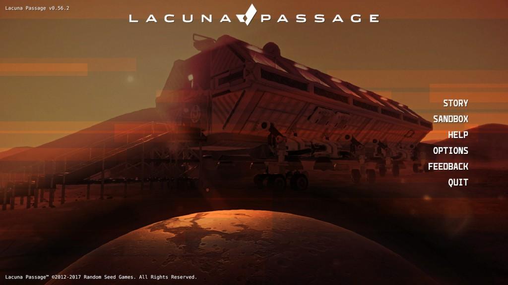 Lacuna Passage 1