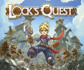 Lock's Quest – Review