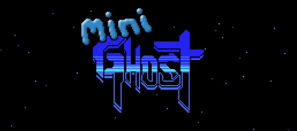 Mini Ghost header