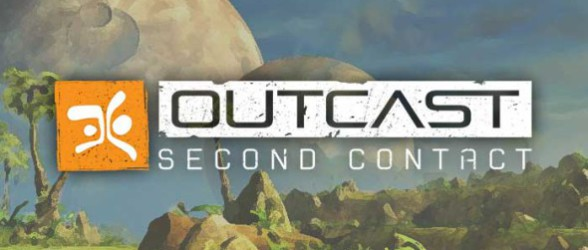 New trailer for Outcast – Second Contact