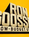 Ron Goossens, Low-Budget Stuntman (DVD) – Movie Review