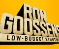 Ron Goossens, Low-Budget Stuntman (DVD) – Movie Review