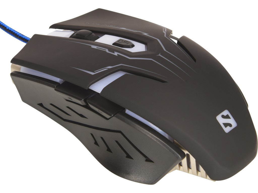 Sandberg Eliminator Mouse 2