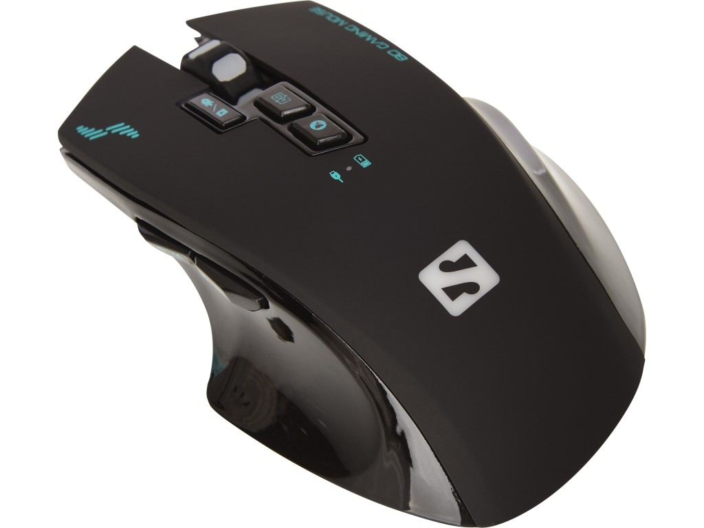 Sandberg Wireless Sniper Mouse 1