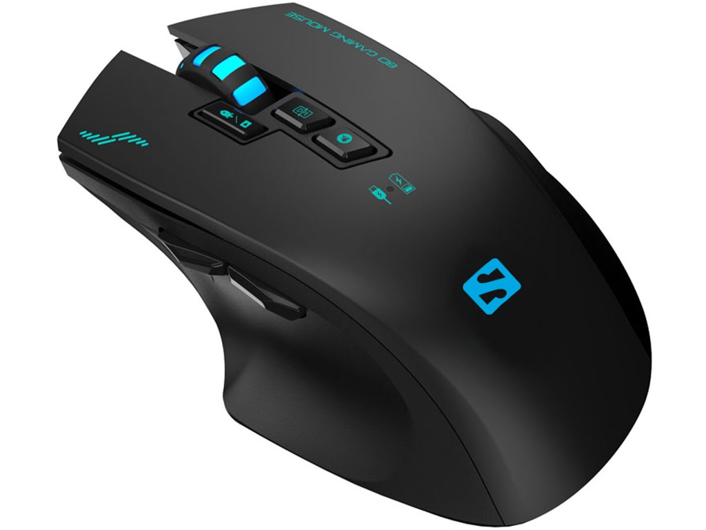 Sandberg Wireless Sniper Mouse 2