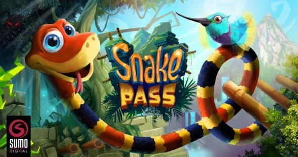 Snake Pass teases brand new DLC alongside summer sales