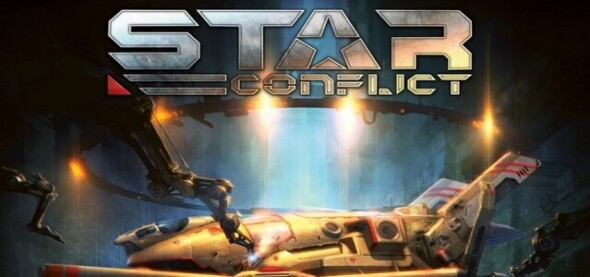 "Star Conflict: ""Engineer evolved"" released"