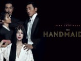 The Handmaiden (DVD) – Movie Review