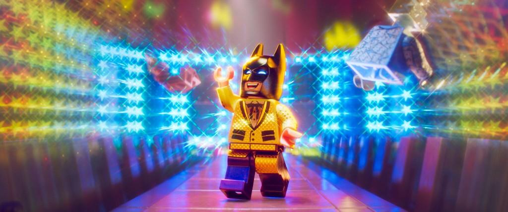 The LEGO Batman Movie 1