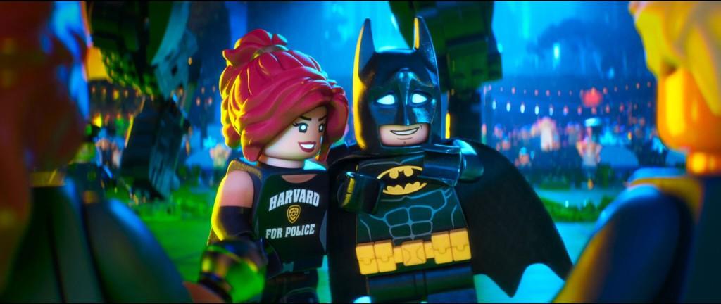 The LEGO Batman Movie 3
