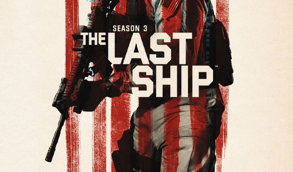 The Last Ship Season 3 Banner