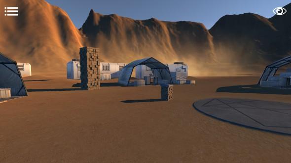 The artifact - gameplay 2