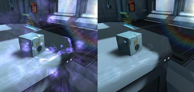 The artifact - gameplay