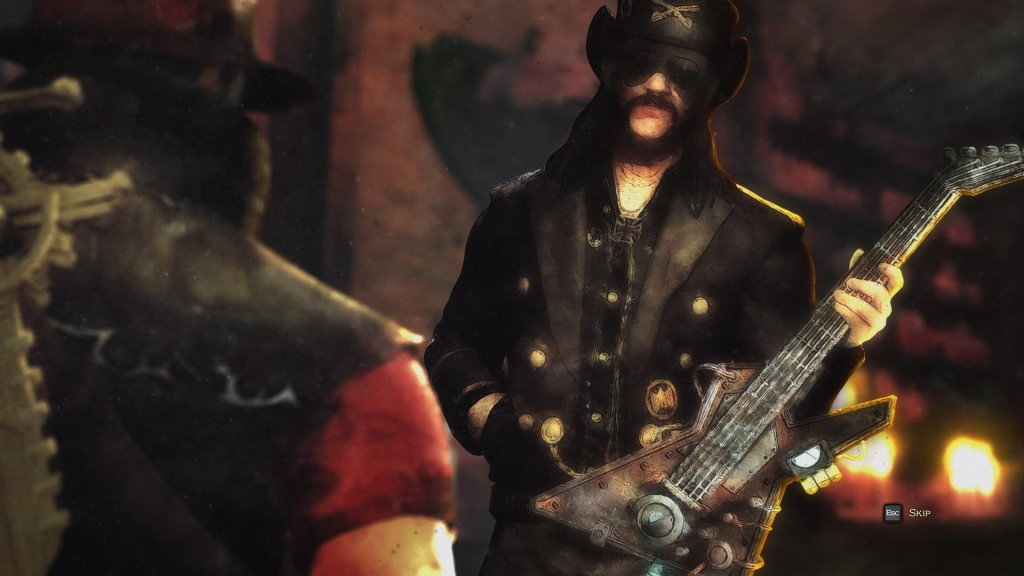 Victor Vran overkill screen 2