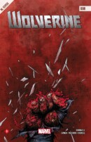 Wolverine #008 – Comic Book Review