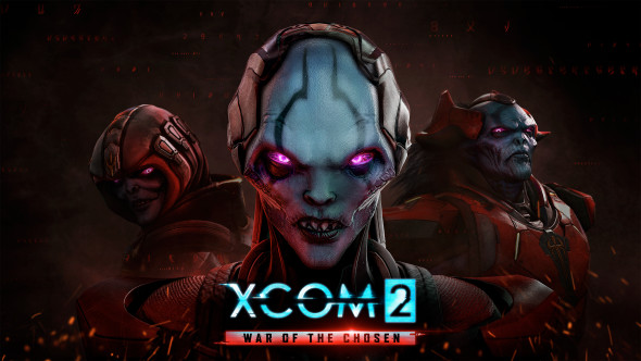 XCOM 2 will receive its first expansion called XCOM 2: War Of The Chosen
